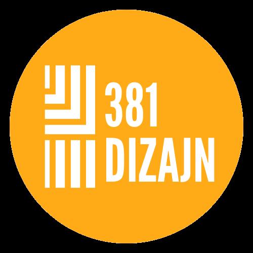 381 Dizajn